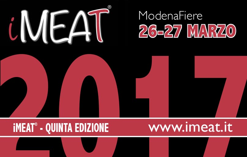 Towards the fifth edition of imeat in modena the for Arredo inox maturmeat