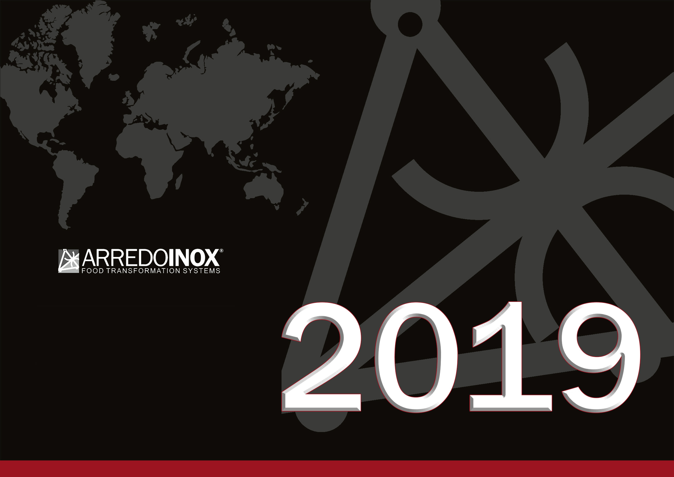 news and events of Arredo Inox